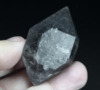 Tibetaanse zwarte kwarts stenen