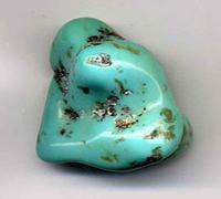 Edelsteen Turquoise