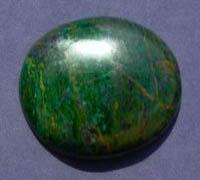Verdiet stenen