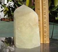Zwavelkwarts stenen