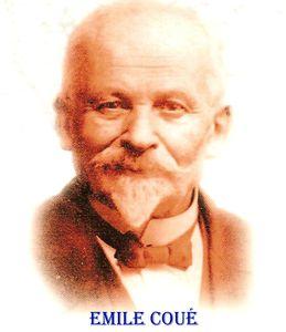 Emile Coué de grondlegger van de affirmatietheorie