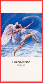 Dieren orakelkaart Eurynome