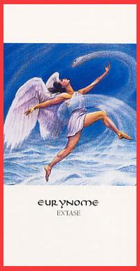 Godinnenkaart Eurynome