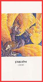Dieren orakelkaart Furien