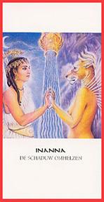 Dieren orakelkaart Inanna