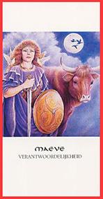 Godinnenkaart Maeve