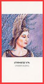 Dieren orakelkaart Minerva
