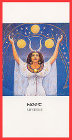 Godinnenkaart Noet