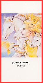 Dieren orakelkaart Rhiannon