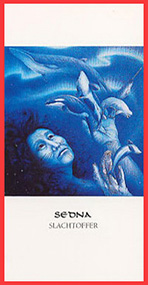Dieren orakelkaart Sedna