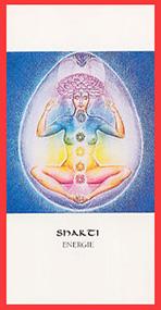 Godinnenkaart Shakti