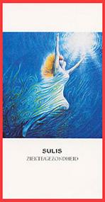 Godinnenkaart Sulis
