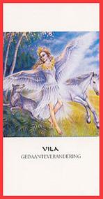 Godinnenkaart Vila