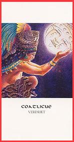 Godinnenkaart Coatlicue