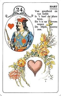 Gratis helderziende kaarten