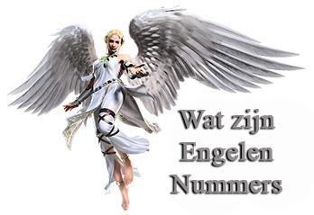 Wat zijn Engelen Nummers - Engelen Getallen