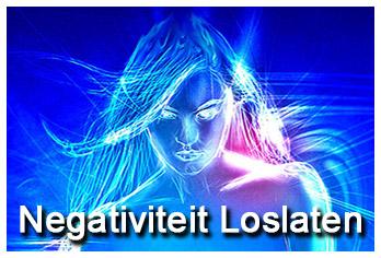 Negativiteit loslaten